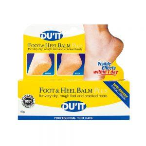 FOOT & HEEL BALM 50g BOX
