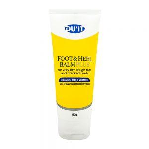 FOOT & HEEL BALM 50g