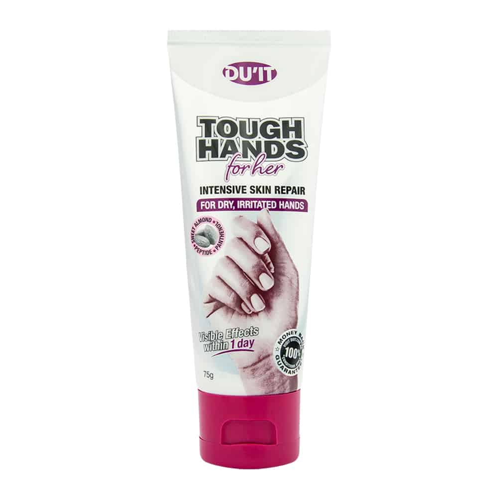 Tough Hands - Intensive Skin Repair - DU'IT