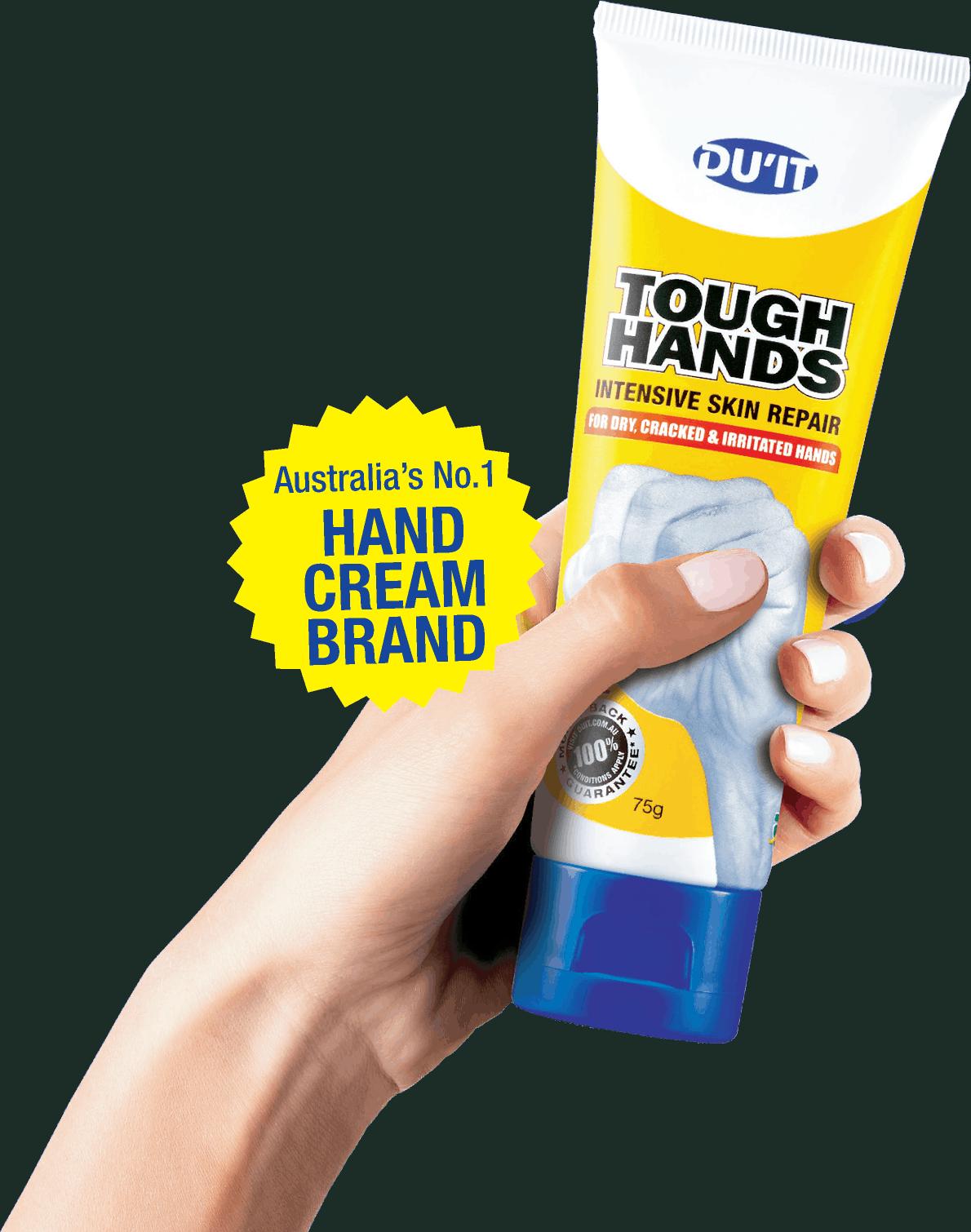 Tough Hands - DU'IT